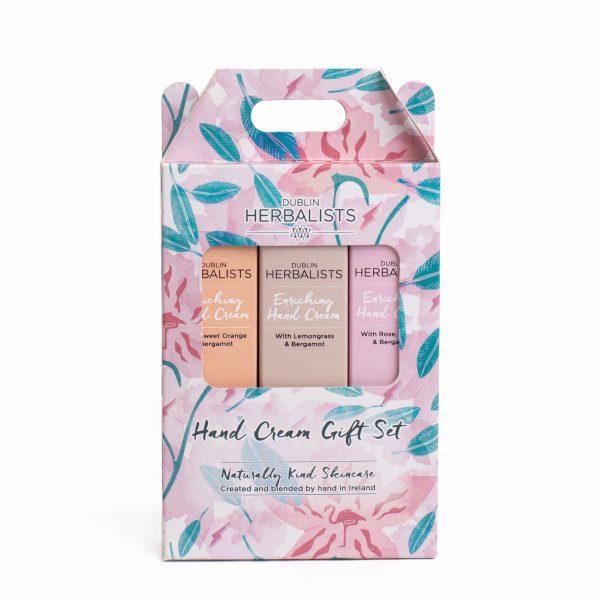 Dublin Herbalist Hand Cream Gift Set.jpg
