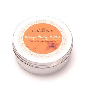 Dublin Herbalist Mango Body Butter