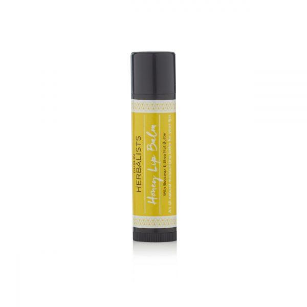 Dublin Herbalists Honey Lip Balm Stock.jpg