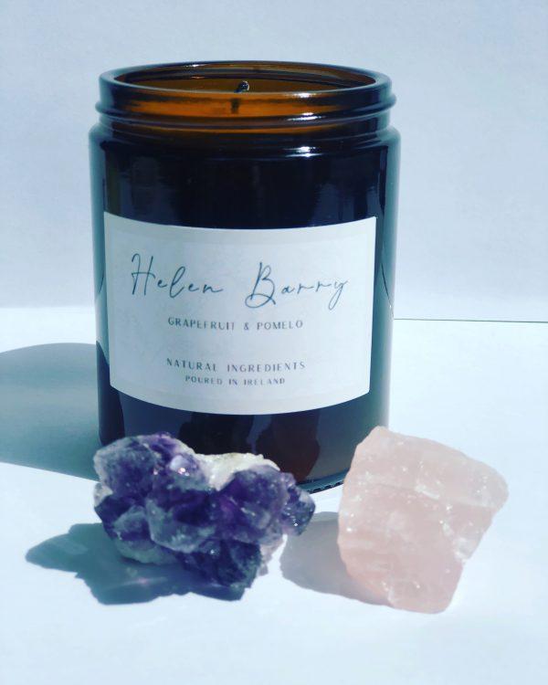 Helen Barry Grapefruit & Pomelo