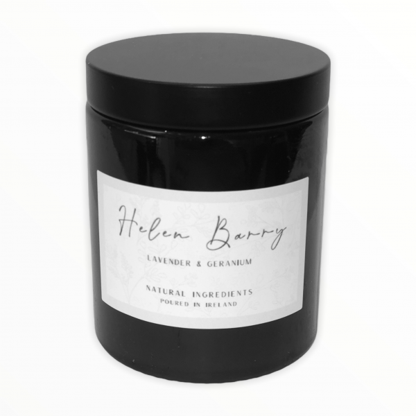 Helen Barry Lavender Candle